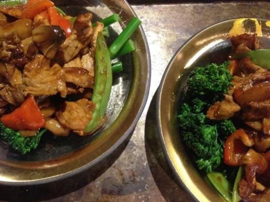 one dish dinner